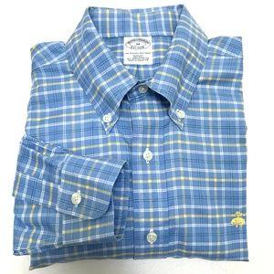 Brooks Brothers Original Polo Non-Iron Shirt - S